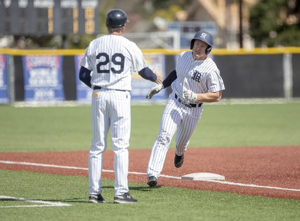 Three Mustangs hope to hear names called in MLB Draft - The